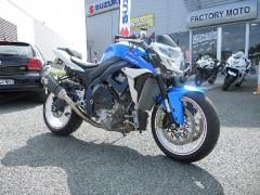 GSR 1000 2012