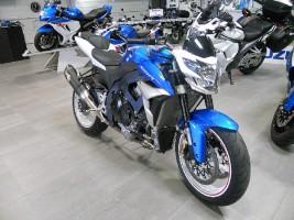 GSR 1000 R 2012